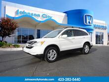 2011_Honda_CR-V_EX-L_ Johnson City TN