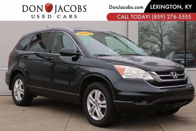 2011 Honda CR-V EX-L Lexington KY