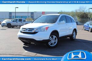 2011_Honda_CR-V_EX-L_ Phoenix AZ
