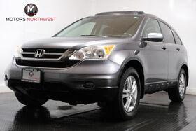 2011_Honda_CR-V_EX-L_ Tacoma WA
