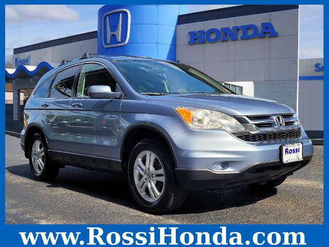 2011 Honda CR-V EX-L Vineland NJ
