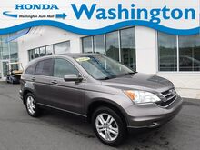 2011_Honda_CR-V_EX-L_ Washington PA