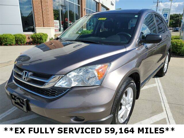 2011 Honda CR-V EX Mayfield Village OH