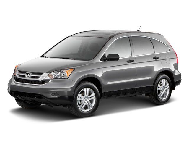 2011 Honda CR-V EX Morgantown WV