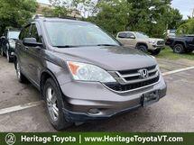 2011 Honda CR-V EX South Burlington VT