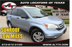2011_Honda_CR-V_EX with POWER SUNROOF_ Plano TX