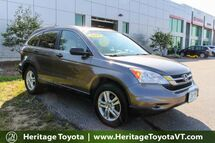 2011 Honda CR-V EX South Burlington VT
