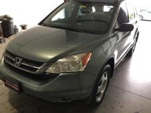 2011_Honda_CR-V_LX 2WD 5-Speed AT_ Austin TX