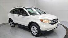 2011_Honda_CR-V_LX 2WD 5-Speed AT_ Dallas TX