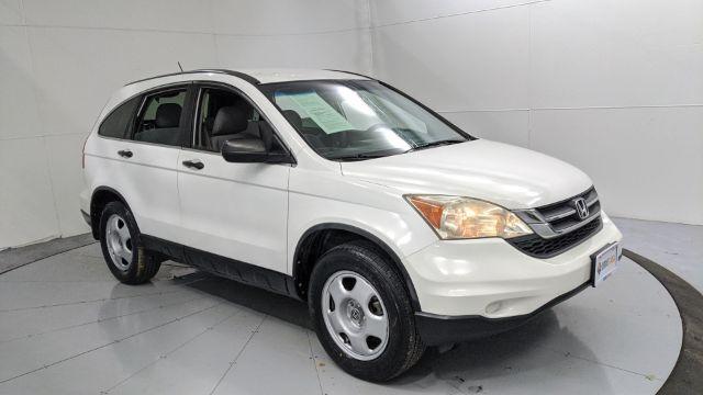 2011 Honda CR-V LX 2WD 5-Speed AT Dallas TX
