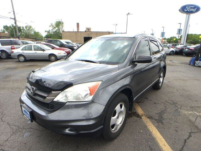 2011 Honda CR-V LX Chicago IL