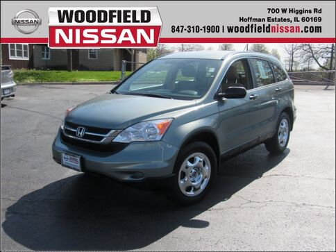 2011_Honda_CR-V_LX_ Hoffman Estates IL