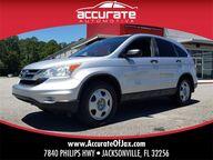 2011 Honda CR-V LX Jacksonville FL