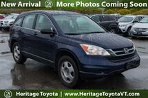 2011 Honda CR-V LX South Burlington VT