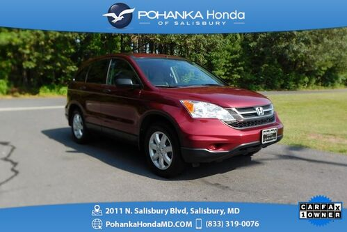 2011_Honda_CR-V_SE ** AWD ** GUARANTEED FINANCING **_ Salisbury MD