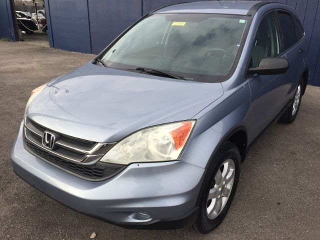 2011 Honda CR-V SE 2WD 5-Speed AT Austin TX