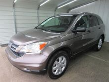 2011_Honda_CR-V_SE 2WD 5-Speed AT_ Dallas TX