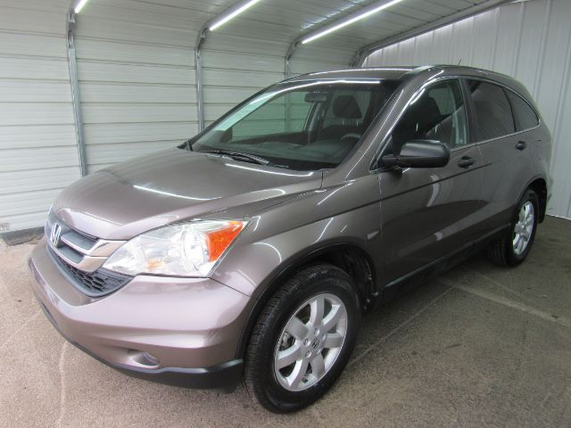 2011 Honda CR-V SE 2WD 5-Speed AT Dallas TX