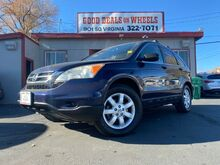 2011_Honda_CR-V_SE 4WD 5-Speed AT_ Reno NV