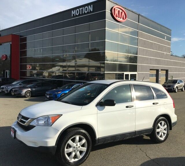 2011 Honda CR-V SE Hackettstown NJ