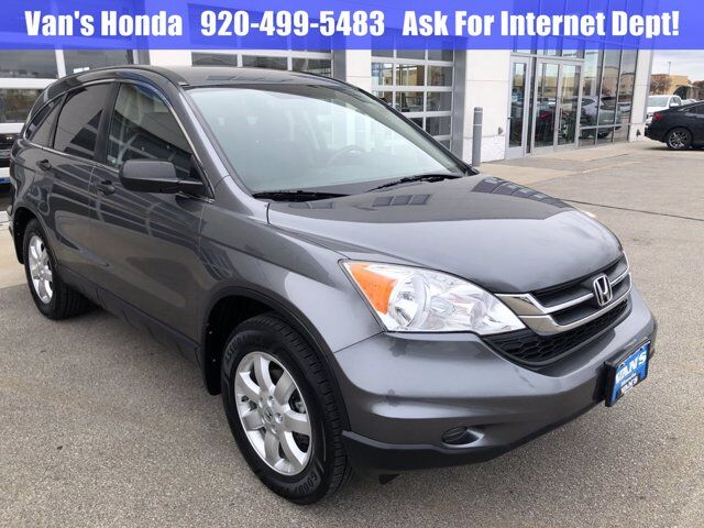 2011 Honda CR-V SE Green Bay WI