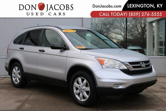 2011 Honda CR-V SE Lexington KY