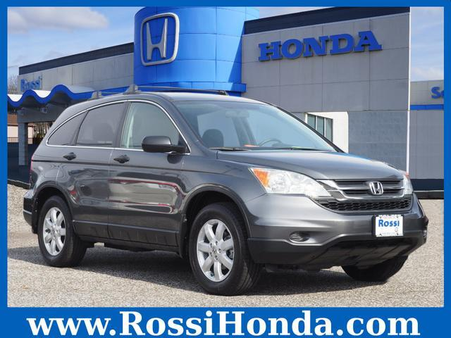 2011 Honda CR-V SE Vineland NJ