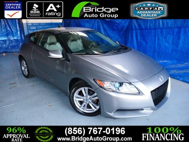 2011 Honda CR-Z  Berlin NJ
