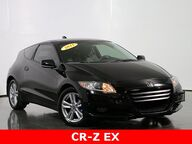 2011 Honda CR-Z EX Chicago IL