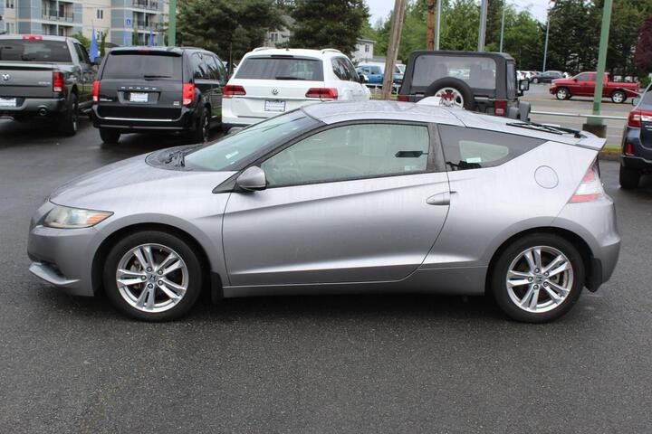 2011 Honda CR-Z EX Everett WA