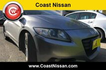 2011 Honda CR-Z EX Seaside CA
