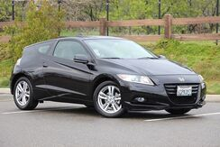 2011_Honda_CR-Z_EX_ California