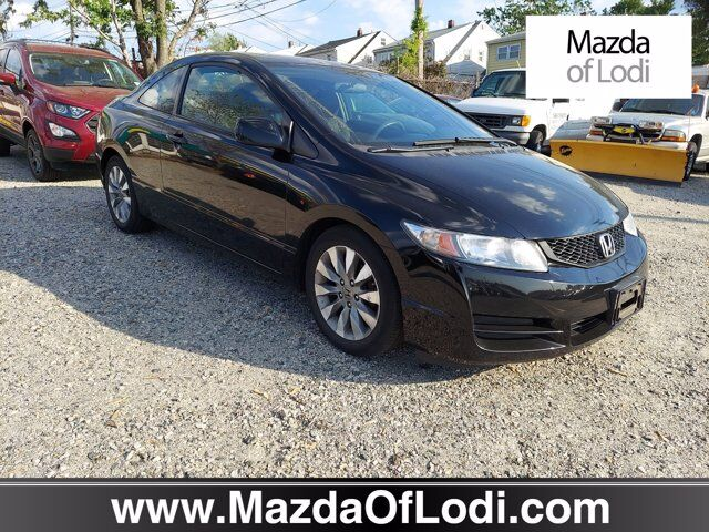 2011 Honda Civic Cpe EX Lodi NJ