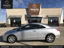 2011_Honda_Civic Cpe_LX_ Wichita KS