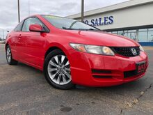 2011_Honda_Civic_EX-L Coupe 5-Speed AT with Navigation_ Jackson MS