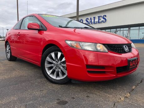 2011 Honda Civic EX-L Coupe 5-Speed AT with Navigation Jackson MS