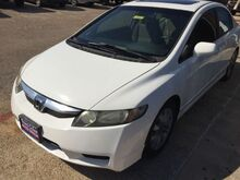 2011_Honda_Civic_EX Sedan 5-Speed AT_ Austin TX