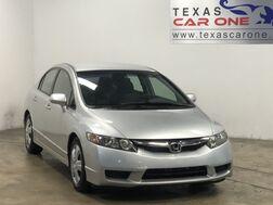 2011_Honda_Civic_LX AUTOMATIC CRUISE CONTROL STEERING WHEEL CONTROLS_ Carrollton TX