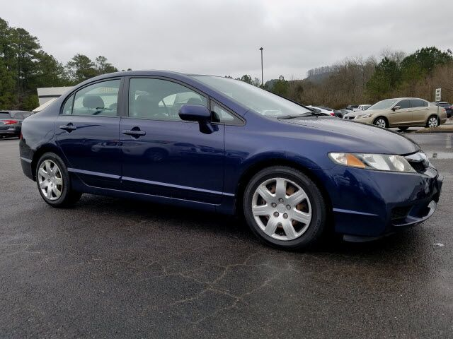 2011 Honda Civic LX Chattanooga TN