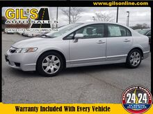 2011_Honda_Civic_LX_ Columbus GA