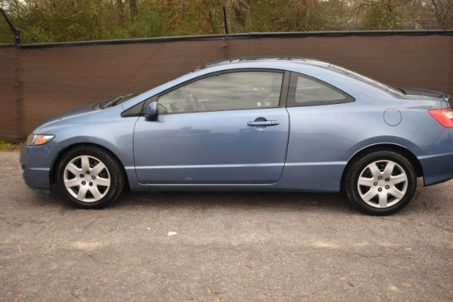 2011 Honda Civic LX Coupe 5-Speed AT Youngsville NC