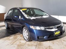 2011_Honda_Civic_LX_ Epping NH