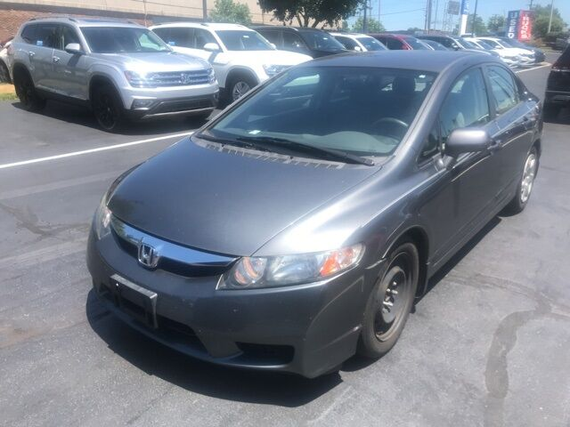 2011 Honda Civic LX Lexington KY