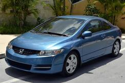 2011_Honda_Civic_LX_ Miami FL