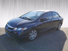 2011_Honda_Civic Sdn_LX_ Columbus GA