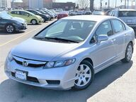 2011 Honda Civic Sdn LX Chicago IL