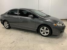 2011_Honda_Civic Sdn_LX_ Portland OR