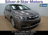 2011 Honda Civic Sdn LX Tallmadge OH