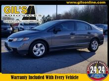 2011_Honda_Civic_VP_ Columbus GA