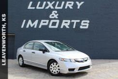 2011_Honda_Civic_VP_ Leavenworth KS